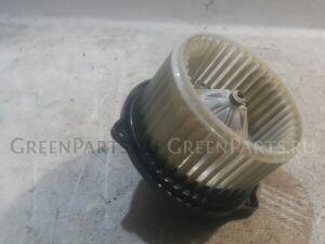 Мотор печки на Toyota Corolla NZE121