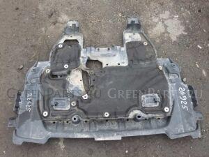 Защита двигателя на Subaru Forester SG5 56410SA010