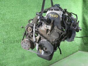 Двигатель на Honda Civic ES2 D15B