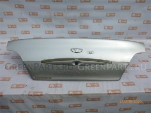 Крышка багажника на Daewoo Nexia K32, L32 F16D3, A15MF, A15SMS, G15MF