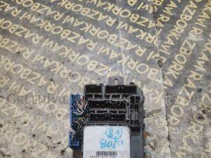 Блок предохранителей на Honda CR-V RD1 B20B 38600S10003