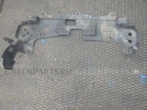 Защита двигателя на Honda Accord CF2 H22A