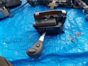 Селектор автоматической кпп на Toyota Chaser JZX100 1JZ