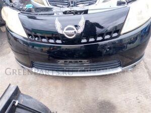 Nose cut на Nissan Serena C25 MR20DE 100-24858