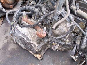 Кпп автоматическая на Mazda Mpv LW3W L3