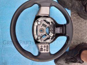 Руль на Nissan Tiida C11