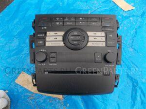 Блок управления климат-контролем на Nissan Teana J31 QR23DE