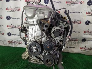 Двигатель на Toyota Avensis ZRT272 3ZR-FAE