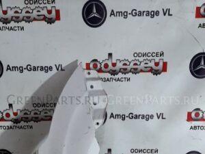 Крыло на Toyota Avensis ZRT272 3ZRFAE