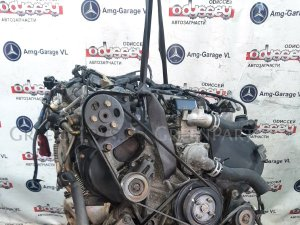 Двигатель на Mitsubishi Challenger K99W 6G74 MD350975
