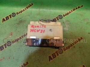Климат-контроль на Toyota Mark II Qualis MCV21 2MZ