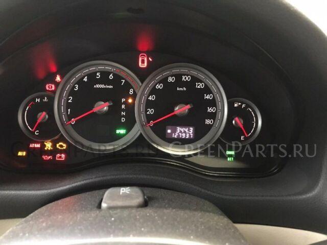 Кпп автоматическая на Subaru Outback BP9 EJ253 TV1B7MHCBA