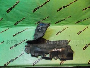Защита двигателя на Toyota Ist NCP60 2NZ-FE