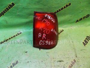 Стоп на Nissan Mistral R20 TD27T 015026