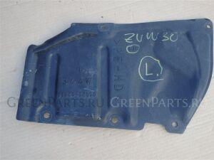 Защита двигателя на Toyota Prius ZVW30 2ZR-FXE 51444-12050