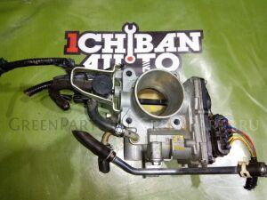 Дроссельная заслонка на Honda Insight ZE2 LDA 16400-RBJ-003