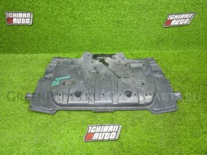 Защита двигателя на Subaru Forester SG5 EJ201, EJ202, EJ203, EJ204, EJ205