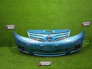 Бампер на Nissan Note E11, NE11 CR14DE, HR15DE, HR16DE, XH1, K9K