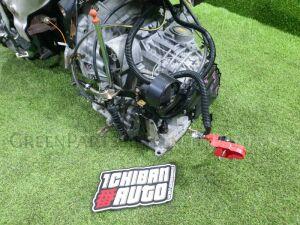 Кпп автоматическая на Nissan Pulsar EN15 GA16DE RL4F03A FL38