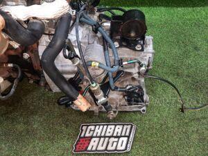 Кпп автоматическая на Nissan Bluebird Sylphy QG10 QG18DE RE4F038 FQ38