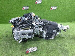 Двигатель на Subaru Impreza GK2, GK3, GT2, GT3 FB16B YJ87429