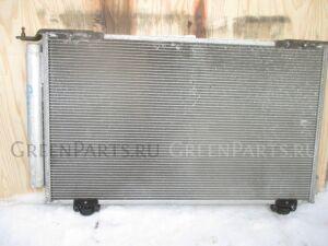 Радиатор кондиционера на Toyota Avensis AZT250 2AZ