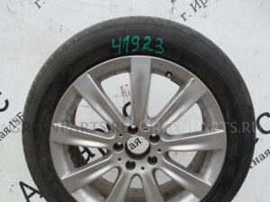 Диск литой на Mercedes-benz S-CLASS W221 OM642DE30LA 255/45/18