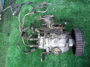 Тнвд на Mitsubishi Pajero V24W, V44W 4D56