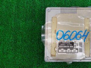 Блок управления efi на Toyota Vista SV30 3S-FE 8966132780