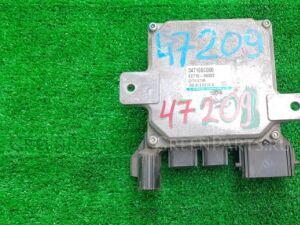 Блок управления рулевой рейкой на Subaru Forester SH5 EJ20 34710SC000