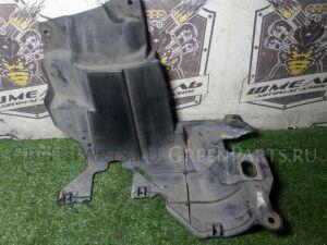 Защита двигателя на Honda Fit GP5, GP6, GK3, GK4, GK5, GK6 L13B, L15B, LEB