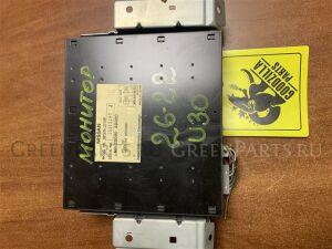 Монитор на Nissan Presage U30 KA24DE 28090AD020