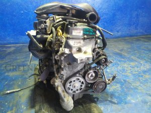 Двигатель на Toyota Passo KGC10 1KR-FE 0110206