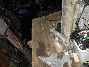 Защита двигателя на Honda N-WGN CUSTOM JH1- S07A
