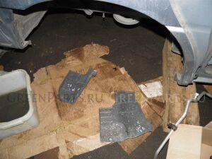 Защита двигателя на Honda N-WGN JH1- S07A