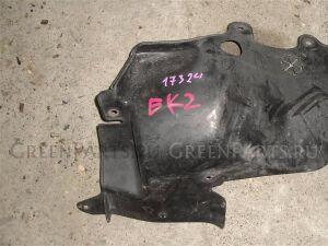 Защита двигателя на Honda Civic EK2