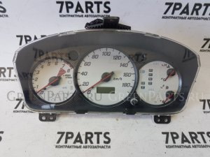 Спидометр на Honda Stream RN1 D17A под карбон, 78100-S7A-N000