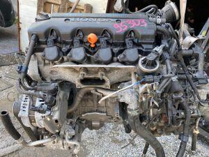 Двигатель на Honda Stream RN8 R20A 1725947
