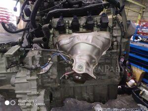Двигатель на Honda Fit GD3 L15A 1508021