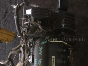 Двигатель на Honda Fit GD1 L13A 2351913
