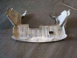 Защита двигателя на Honda Airwave GJ1
