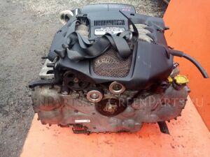 Двигатель на Subaru Lancaster BHE EZ30 ez30ddxabf
