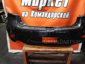 Бампер на Mazda Axela BLEFW Б82