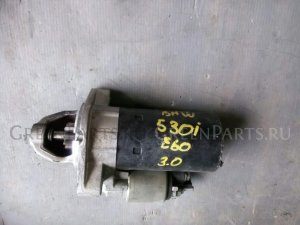 Стартер на Bmw 5 SERIES E60 M54
