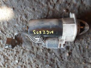 Стартер на Bmw X5-SERIES E53 M62B44