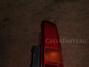 Стоп-сигнал на Suzuki Jimny JB23W K6AT