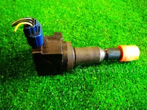 Катушка зажигания на Honda Fit GD3 L15A CM11-110
