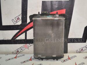 Радиатор основной на Toyota Passo KGC10 1KRFE 477, 16400-B1020