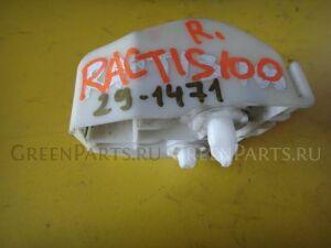 Крепление бампера на Toyota Ractis SCP100 2SZFE 5256252040