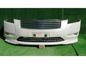 Бампер на Toyota Mark X Zio GGA10 2GR